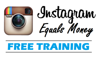 instagram-training
